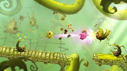 Rayman Adventures - 3