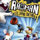 Rayman contre les Lapins Crétins : Vidéo Noël