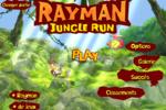 Rayman Jungle Run - 1