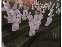 Rayman et les lapins crétins - img 1