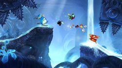 Rayman origins (1)
