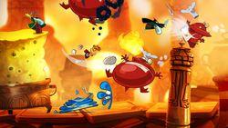 Rayman Origins (3)