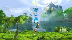 Rayman Origins (7)