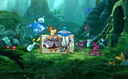 Rayman Origins (9)