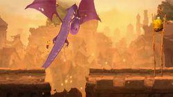 Rayman Origins - suite