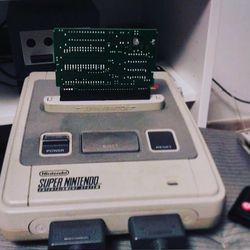 Rayman Super NES - 1