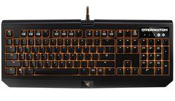 Razer clavier Overwatch