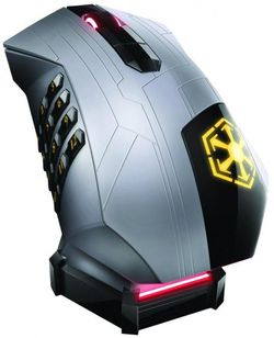 Razer Star Wars souris