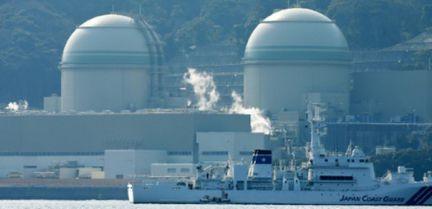 réacteur Takahama