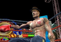 Ready 2 Rumble Revolution   Image 7