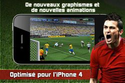 Real Football 2011 iPhone 01