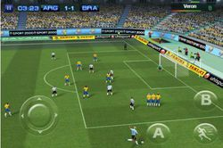Real Football 2011 iPhone 03