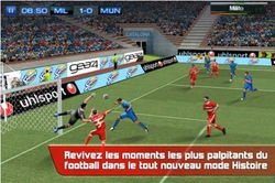 Real Football 2011 iPhone 04