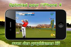 Real Golf 2011 iPhone 02