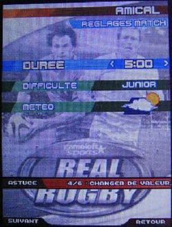Real Rugby 08