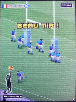 Real Rugby 16