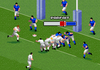 Test du jeu sur mobile Real Rugby de Gameloft