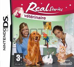 Real Stories V