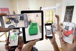 réalité augmentée IKEA