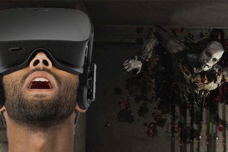 Realite Virtuelle Horreur