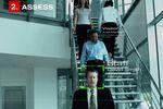 reconnaissance faciale NeoFace Watch
