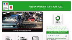 RecyclerMaVoiture