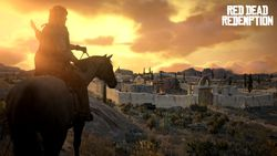 Red Dead Redemption - 12