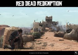 Red Dead Redemption - 1