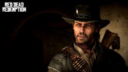 Red Dead Redemption - 3