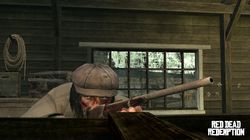 Red Dead Redemption - 4