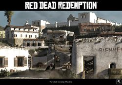 Red Dead Redemption - 7