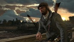 Red Dead Redemption - Hunting and Trading Outfits Pack DLC - Image 2