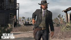 Red Dead Redemption - Image 16