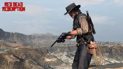Red Dead Redemption - Image 17