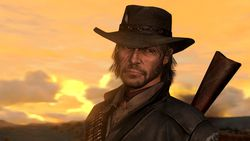 Red Dead Redemption - Image 1