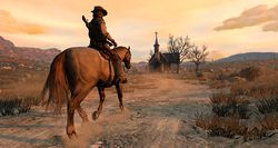 Red Dead Redemption - Image 33