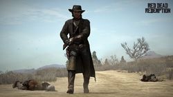 Red Dead Redemption - Image 38