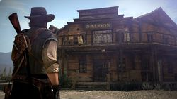Red Dead Redemption - Image 41