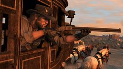 Red Dead Redemption - Image 4