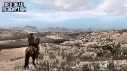 Red Dead Redemption   Image 6