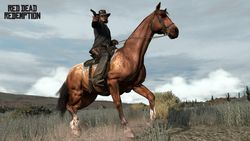 Red Dead Redemption - Image 7