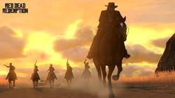 Red Dead Redemption - Image 8