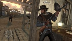 Red Dead Redemption - Legends and Killers DLC - Image 12