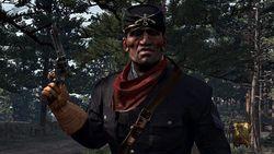 Red Dead Redemption - Legends and Killers DLC - Image 15