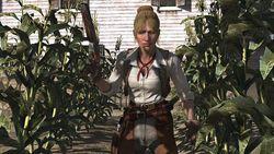 Red Dead Redemption - Legends and Killers DLC - Image 18