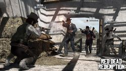 Red Dead Redemption - Legends and Killers DLC - Image 6