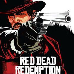 Red Dead Redemption - Logo