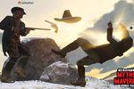 Red Dead redemption Mythes et Insoumis (2)