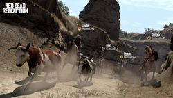 Red Dead Redemption - Outlaws to the End Co-Op Mission Pack -  Image 13