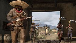 Red Dead Redemption - Outlaws to the End Co-Op Mission Pack -  Image 5